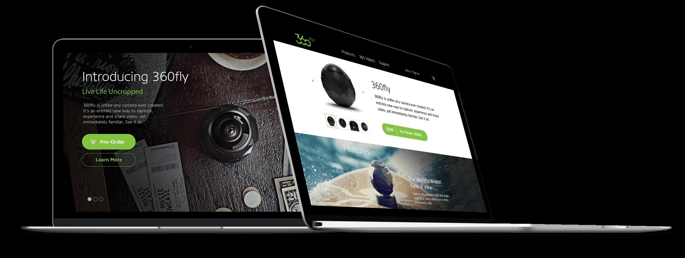 360 Web Design