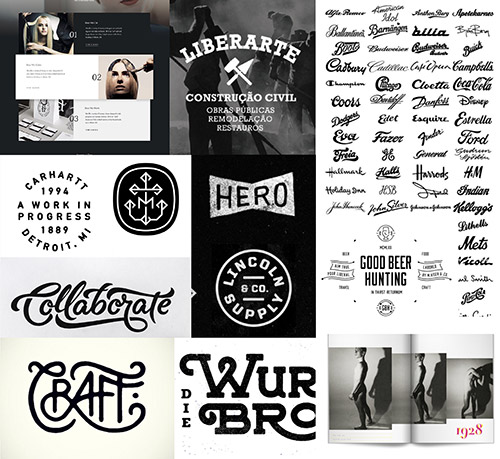Branding Examples Handmade