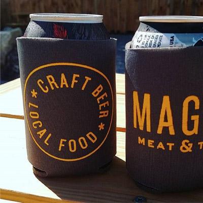 Restaurant Identity Beer